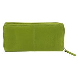 Bondstreet Damen bőr pénztárca