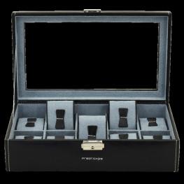 Friedrich I 23 Bond óratartó doboz 10 db órához